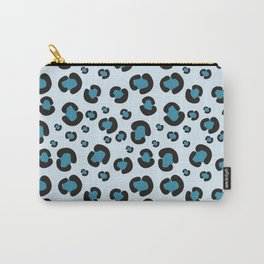 Snow bars patter Carry-All Pouch