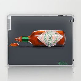 Good With Everything Laptop & iPad Skin