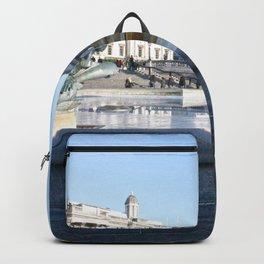 Trafalgar Square Backpack