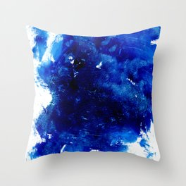 film No8 Throw Pillow