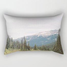 British Columbia II Rectangular Pillow