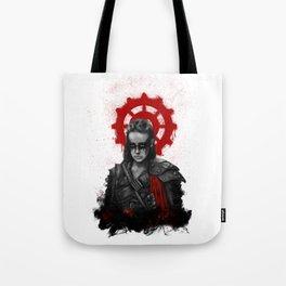 The 100 - Commander Lexa Tote Bag