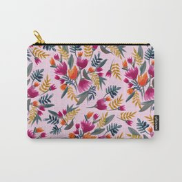 Bloomin' beauty Carry-All Pouch