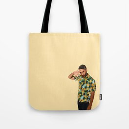 Taika Waititi 3 Tote Bag