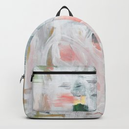 Emerging Abstact Backpack