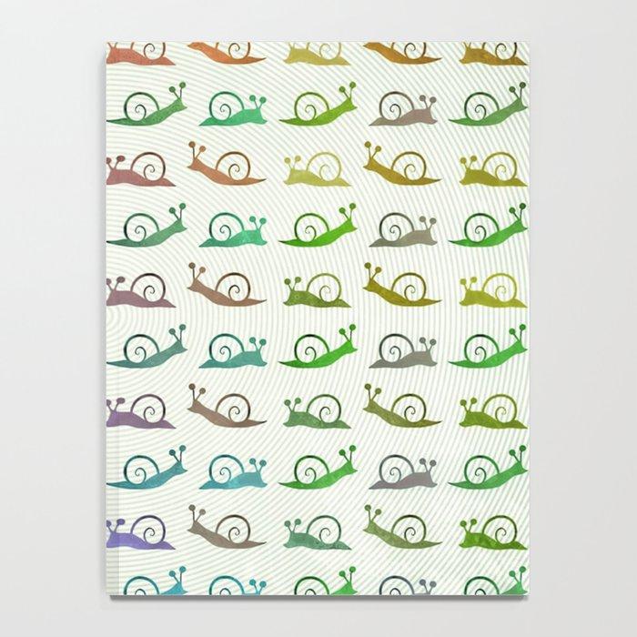 snails Notebook