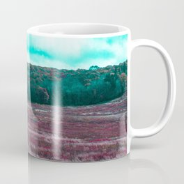Shenandoah Tree Coffee Mug