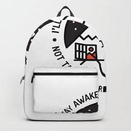 ODE Backpack