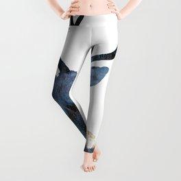 Stag Leggings