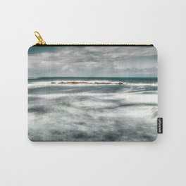 Atlantic Ocean | Donegal Ireland Carry-All Pouch