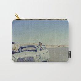 Desert Driver Carry-All Pouch
