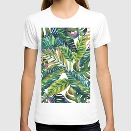 banana life T-shirt
