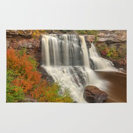 Blackwater Autumn Falls Rug