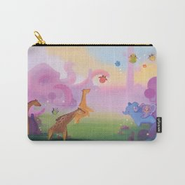 Octo-land Carry-All Pouch