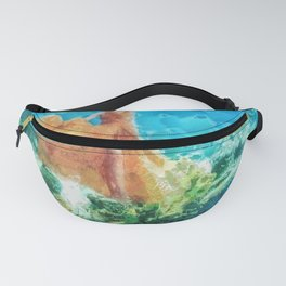 Into Deep Fanny Pack