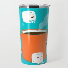 Cannonball Travel Mug