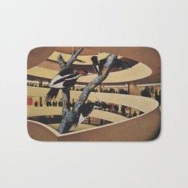 Art Museum Bath Mat
