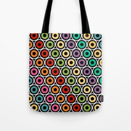 Rangeen Britto Tote Bag