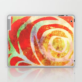 Sum' Rose Laptop & iPad Skin