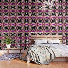 Bohemian Groove-o Wallpaper