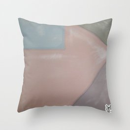 Biuissement Throw Pillow