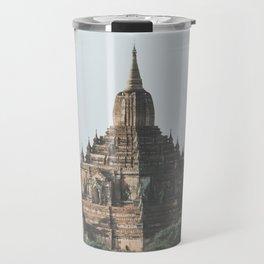 Bagan Temples Travel Mug