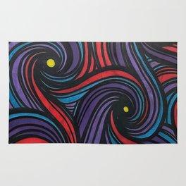 Swirls Rug