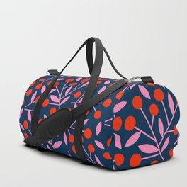Cherry_Blossom_03 Duffle Bag