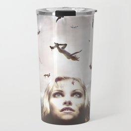 The 100 - Clarke Travel Mug