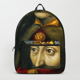 Vlad the Impaler Backpack