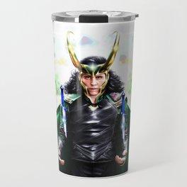 Loki - Ragnarok IV Travel Mug