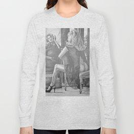 Kate Winslet 2 Long Sleeve T-shirt