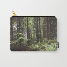 Woodland - Landscape and Nature Photography Carry-All Pouch