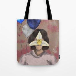 Belleza Guatemalteca Tote Bag
