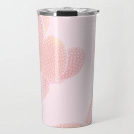 Opuntia Blush Travel Mug