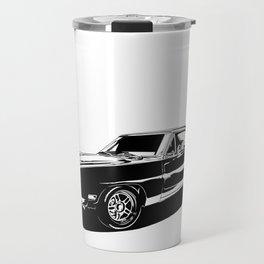 A. M. 2 Travel Mug