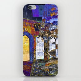 City Sound of Berlin iPhone Skin