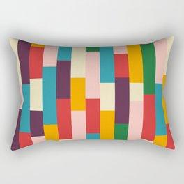 Empusa Rectangular Pillow