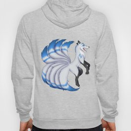 Edan the Kitsune Hoody