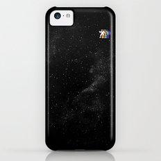 Gravity V2 iPhone 5c Slim Case