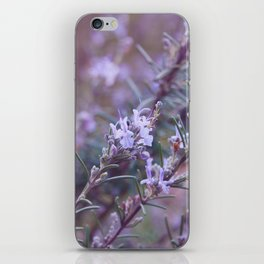 Rosemary iPhone Skin