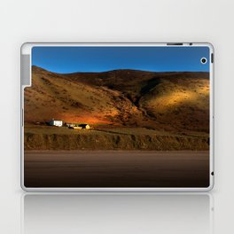 The Old Rectory at Rhossili Laptop & iPad Skin