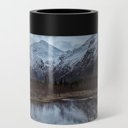 Into The Mountains Can Cooler