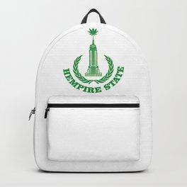 Hempire State Backpack