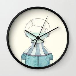Enough Wall Clock