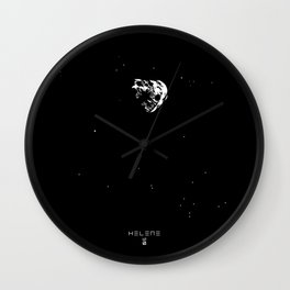 HELENE Wall Clock