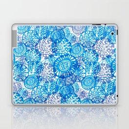 Microorganisms Laptop & iPad Skin
