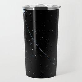 Satellite Kite Travel Mug