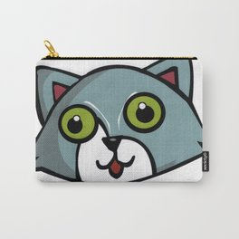 Toonish Anya! Carry-All Pouch