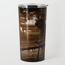 Batter on Deck Travel Mug